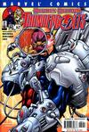 Cover for Thunderbolts (Marvel, 1997 series) #62