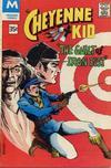 Cover for Cheyenne Kid (Modern [1970s], 1978 series) #87