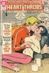 Cover for Heart Throbs (DC, 1957 series) #134