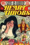 Cover for Heart Throbs (DC, 1957 series) #143