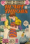 Cover for Heart Throbs (DC, 1957 series) #144