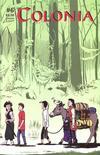 Cover for Colonia (Colonia Press, 1998 series) #6