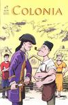 Cover for Colonia (Colonia Press, 1998 series) #7