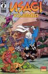 Cover for Usagi Yojimbo (Dark Horse, 1996 series) #32
