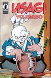 Cover for Usagi Yojimbo (Dark Horse, 1996 series) #33