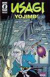 Cover for Usagi Yojimbo (Dark Horse, 1996 series) #35