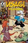 Cover for Usagi Yojimbo (Dark Horse, 1996 series) #36