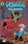 Cover for Usagi Yojimbo (Dark Horse, 1996 series) #37