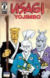 Cover for Usagi Yojimbo (Dark Horse, 1996 series) #38
