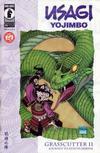 Cover for Usagi Yojimbo (Dark Horse, 1996 series) #39