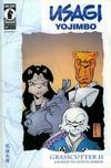 Cover for Usagi Yojimbo (Dark Horse, 1996 series) #40