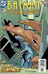 Cover for Batman: Gotham Adventures (DC, 1998 series) #30