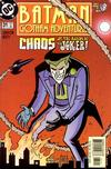 Cover for Batman: Gotham Adventures (DC, 1998 series) #31