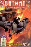 Cover for Batman: Gotham Adventures (DC, 1998 series) #32