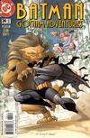 Cover for Batman: Gotham Adventures (DC, 1998 series) #34