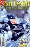 Cover for Batman: Gotham Adventures (DC, 1998 series) #40