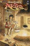Cover for Akiko (SIRIUS Entertainment, 1996 series) #41