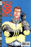 Cover for New X-Men (Marvel, 2001 series) #118 [Direct Edition]