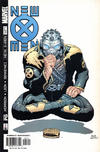 Cover for New X-Men (Marvel, 2001 series) #127 [Direct Edition]