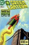 Cover for Green Lantern (DC, 1990 series) #133 [Direct Sales]