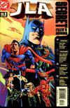 Cover for JLA Secret Files (DC, 1997 series) #3