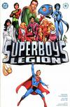 Cover for Superboy's Legion (DC, 2001 series) #1