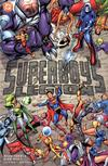 Cover for Superboy's Legion (DC, 2001 series) #2