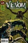 Cover for Venom: Sinner Takes All (Marvel, 1995 series) #4