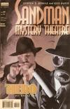 Cover for Sandman Mystery Theatre (DC, 1993 series) #69