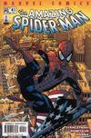 Cover for The Amazing Spider-Man (Marvel, 1999 series) #41 (482) [Direct Edition]