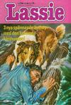 Cover for Lassie (Semic, 1980 series) #2/1980