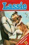 Cover for Lassie (Semic, 1980 series) #4/1980