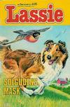 Cover for Lassie (Semic, 1980 series) #5/1980