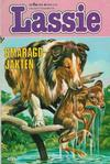 Cover for Lassie (Semic, 1980 series) #6/1980