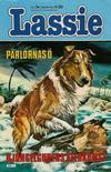 Cover for Lassie (Semic, 1980 series) #7/1980