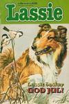Cover for Lassie (Semic, 1980 series) #8/1980