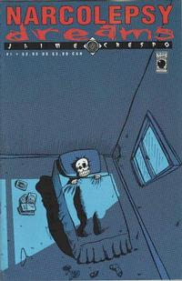 Cover Thumbnail for Narcolepsy Dreams (Slave Labor, 1995 series) #1