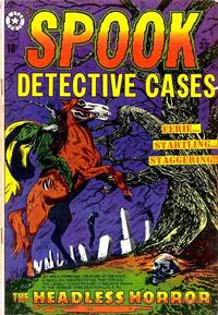 Cover Thumbnail for Spook (Star Publications, 1953 series) #22