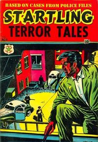 Cover Thumbnail for Startling Terror Tales (Star Publications, 1953 series) #11