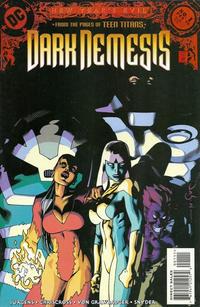 Cover Thumbnail for Dark Nemesis (Villains) (DC, 1998 series) #1