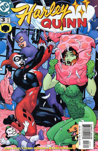 Cover Thumbnail for Harley Quinn (DC, 2000 series) #3 [Direct Sales]