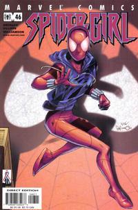 Cover Thumbnail for Spider-Girl (Marvel, 1998 series) #46