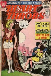 Cover for Heart Throbs (DC, 1957 series) #137
