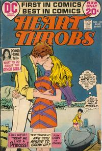 Cover Thumbnail for Heart Throbs (DC, 1957 series) #144