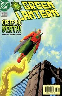Cover Thumbnail for Green Lantern (DC, 1990 series) #133