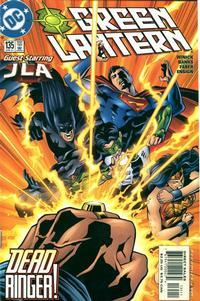 Cover Thumbnail for Green Lantern (DC, 1990 series) #135