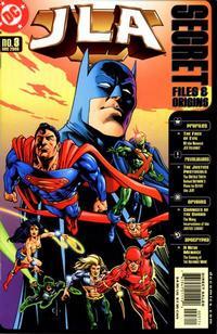 Cover Thumbnail for JLA Secret Files (DC, 1997 series) #3