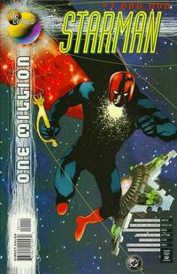 Cover Thumbnail for Starman (DC, 1994 series) #1,000,000