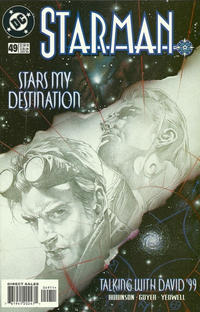 Cover Thumbnail for Starman (DC, 1994 series) #49