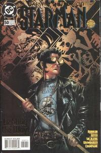 Cover Thumbnail for Starman (DC, 1994 series) #50